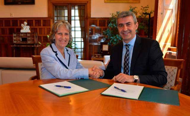 La Diputación renueva el apoyo a la promoción cultural de Talavera