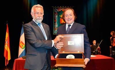 Talavera ya tiene un embajador que representará la cerámica