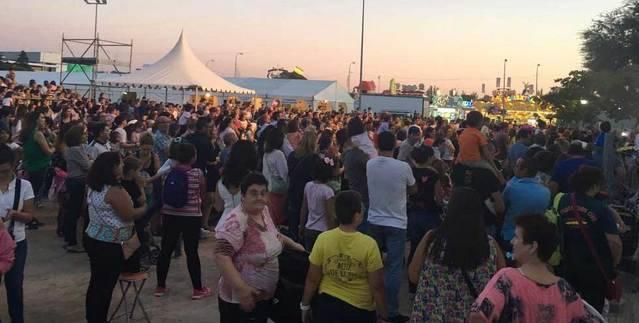 Talavera contará con medidas antiatropellos terroristas en las Ferias de San Mateo