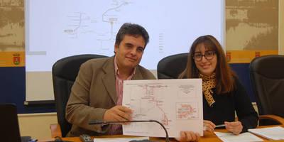 Concejales de Ganemos Talavera
