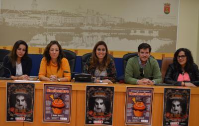Vuelve el 'Pasaje del Terror' para celebrar Halloween en Talavera