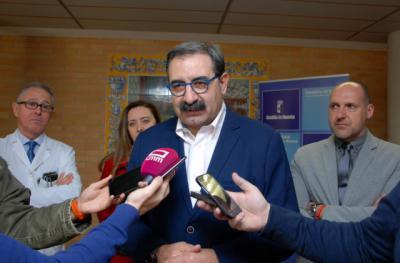 El Hospital de Talavera contará con una nueva sala de radiología digital