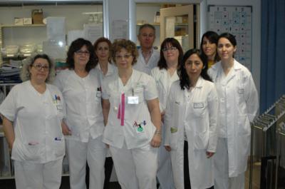 El Hospital de Talavera trabaja en un proyecto piloto para evaluar el riesgo de desnutrición entre los pacientes