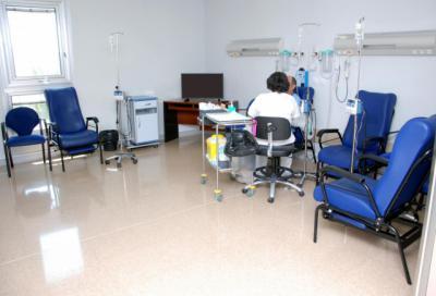 El Hospital de Día Médico del Hospital de Talavera incrementó su actividad en 2017