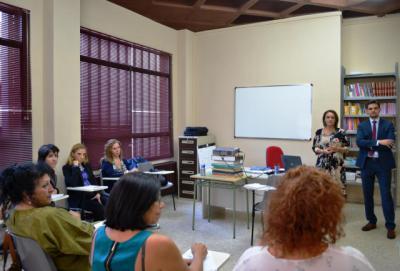 El Networking del Centro de la Mujer de Talavera ayuda en la consolidación de los proyectos empresariales