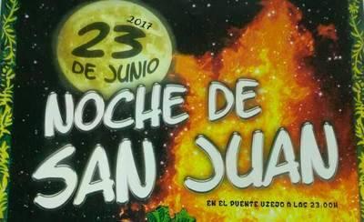 """La """"mágica"""" noche de San Juan en Talavera será el próximo viernes 23"""