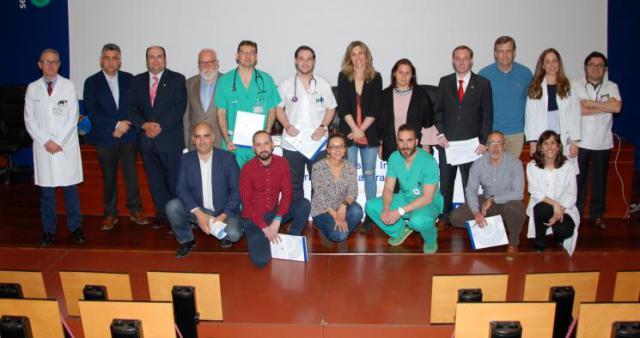 El viernes se entregan los Premios de Investigación del Área Integrada de Talavera
