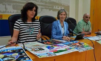 Estas son las actividades culturales que habrá en Talavera este verano