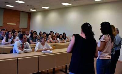 La UCLM presenta un trabajo sobre los barrios talaveranos