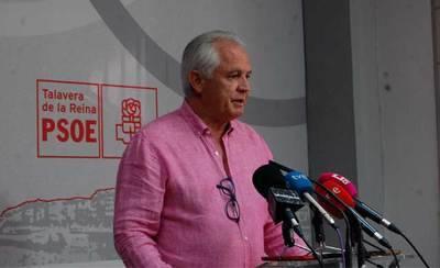 Camacho: 'Hay que hacer un nuevo informe porque desde 2011 el PP no ha hecho nada' (VÍDEO)