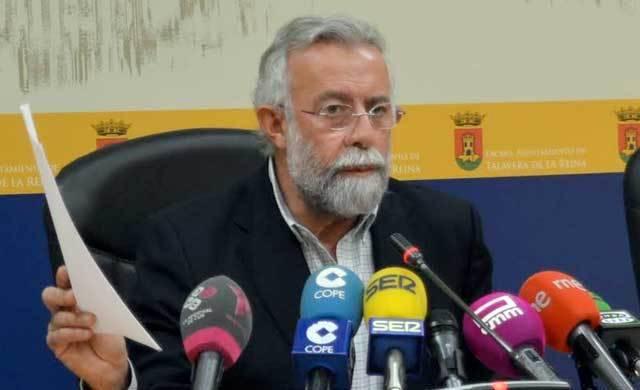 """Ramos: """"Voy a defender nuestro río y los intereses de los talaveranos"""""""