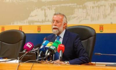 Ramos pide 12 millones para Talavera como condición para aprobar los presupuestos (VÍDEO)