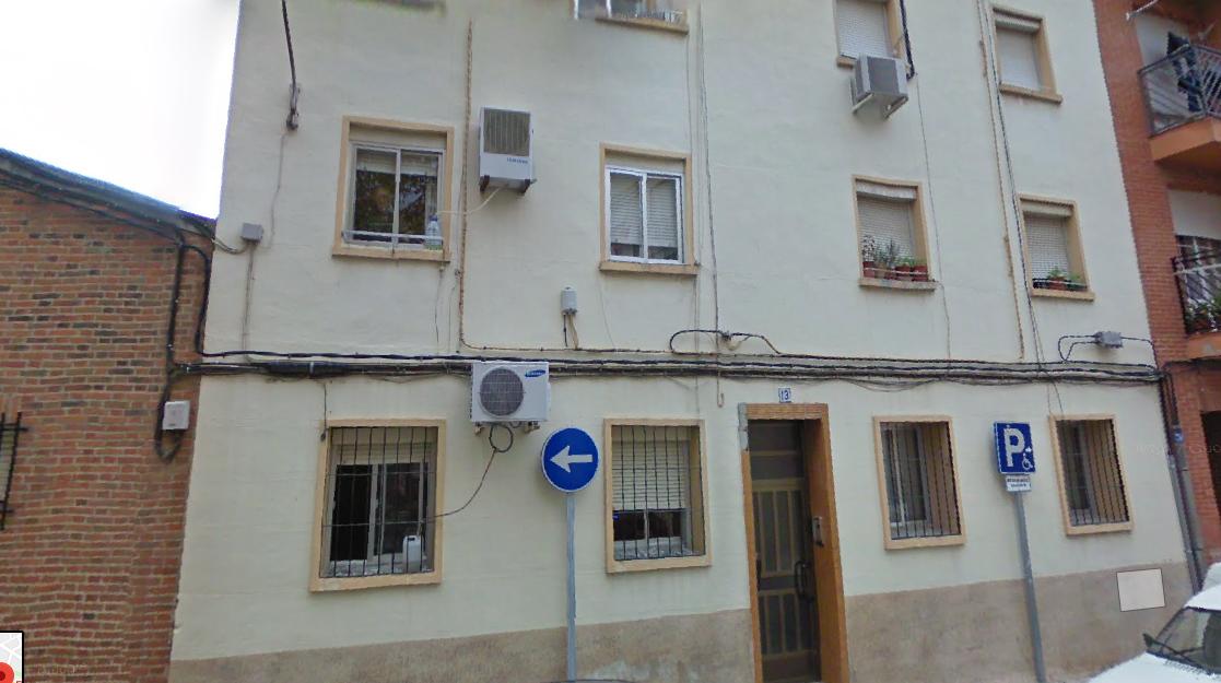 La Policía Local de Talavera rescata a un hombre de 92 años tras incendiarse su cocina