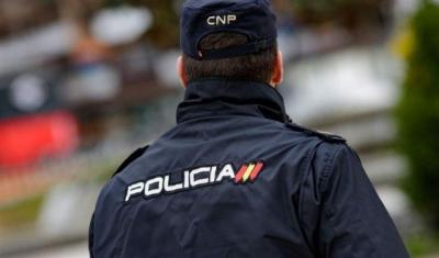 Detenido infraganti cuando trataba de robar en un bar en Talavera