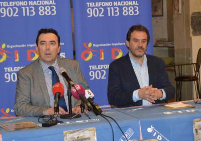 Ocho localidades tomarán parte en la Procesión de la Comarca el Domingo de Ramos