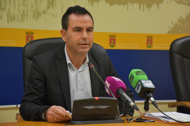 """El PSOE """"urge"""" a Ramos a atender las necesidades de suelo industrial en Talavera tras el anuncio de Page"""