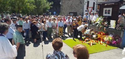 Convocada en Talavera una manifestación en homenaje a las víctimas del terrorismo
