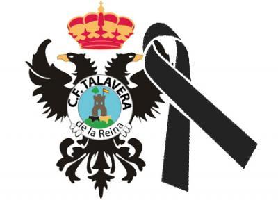 LUTO | El CF Talavera llora el fallecimiento de la sobrina del presidente