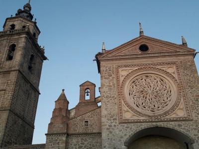 La Colegiata de Sta. María | Foto: Castilla-La Mancha