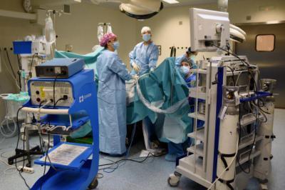 TALAVERA | El Hospital reanuda el cien por cien de la actividad quirúrgica programada