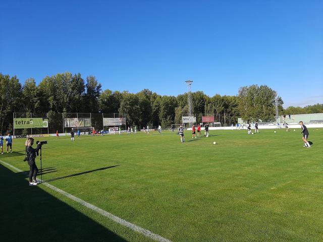 ÚLTIMA HORA | El CF Talavera pierde (2-1) en Burgos