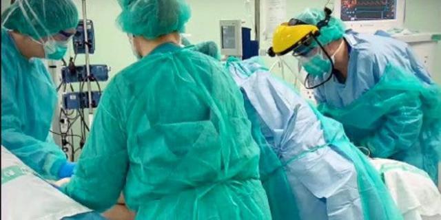 CORONAVIRUS | 18 fallecidos y 628 contagios en la provincia de Toledo