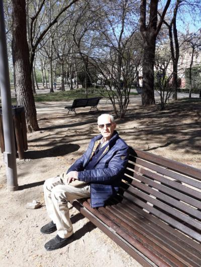 Fallece el prestigioso pediatra talaverano José María Tapia de Paso