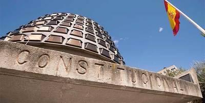 TC anula la jornada semanal de 35 horas de los funcionarios de CLM