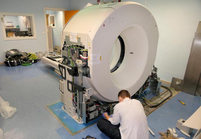 ACTUALIDAD | La Junta invierte en tecnología sanitaria