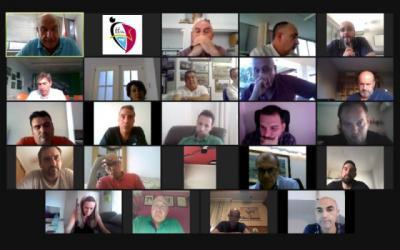 FÚTBOL | Fructífera reunión de la Tercera División