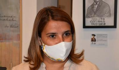ÚLTIMA HORA   La alcaldesa de Talavera, confinada por COVID