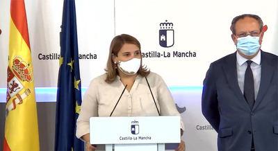 TALAVERA | Tita García se trae cifras en el presupuesto de CLM para los proyectos de la ciudad