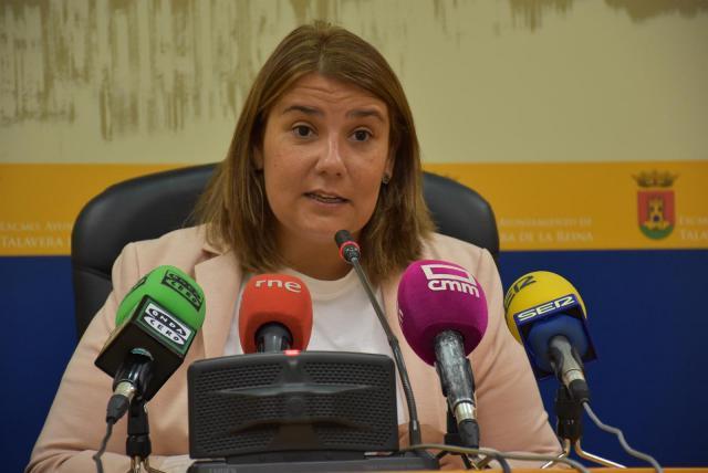Tita García asume la Presidencia de la FEMP