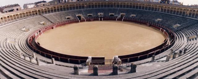 ACTUALIDAD | ¿Pueden darse festejos taurinos en fase 2?