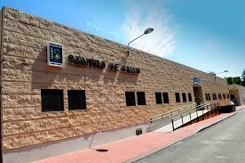 Centro de Salud de Torrijos.
