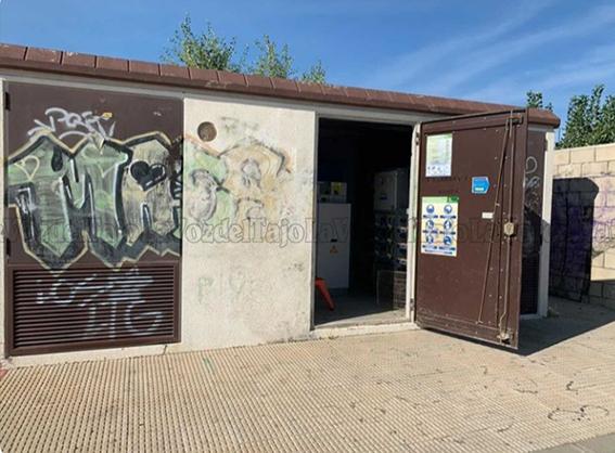 UNA LOCURA | Más imágenes de lo ocurrido el pasado fin de semana en la 'nueva zona de botellones' de Talavera
