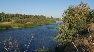 La cuenca hidrográfica del Tajo se encuentra en un estado