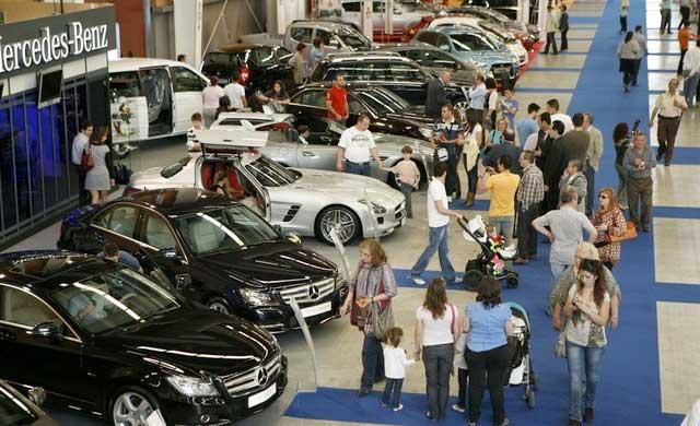 El Salón del Automóvil expondrá las novedades y promociones de 21 marcas