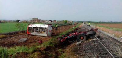 Restablecido el tráfico ferroviario en la línea Madrid-Badajoz tras el accidente registrado cerca de Talavera
