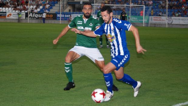 Miguel Villarejo / Foto: ABC