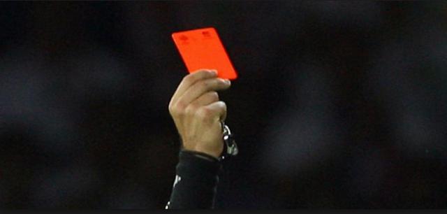 Muchos jugadores tienen sanciones pendientes de cumplir.