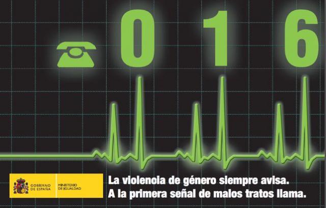 Castilla-La Mancha se suma a las críticas del nuevo uso del 016 que asesorará a hombres sobre igualdad