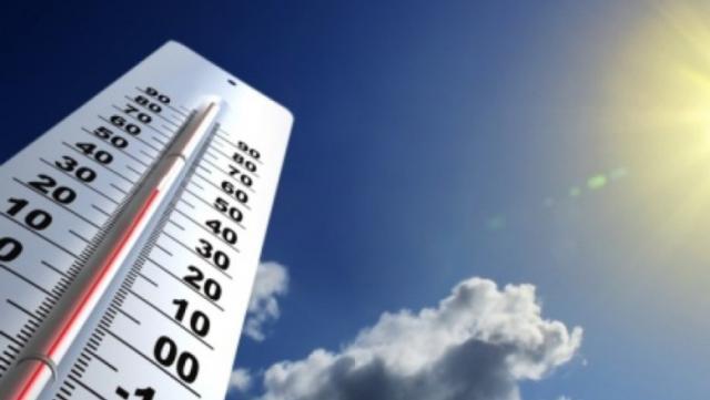 La temperatura media de CLM se ha incrementado 1,4 grados en los últimos 36 años