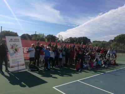 Circuito de aficionados de la RFE de Tenis en Los Alcores