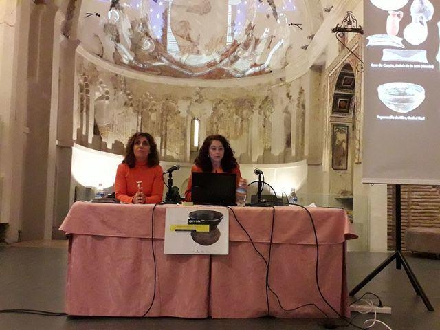 300 personas han asistido ya al ciclo de conferencias 'aTempora'