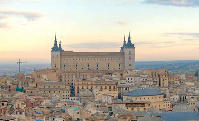 Toledo supera el 90% de ocupación hotelera en Semana Santa