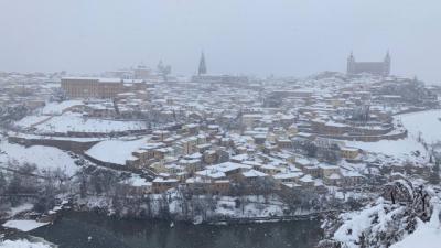 TOLEDO | El Ayuntamiento inicia los trámites de zona catastrófica: los daños se estiman en 13 millones