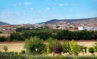 Detenido el hombre que ha atropellado a su padre en Torrenueva