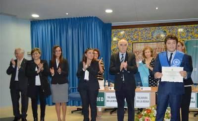 El Centro de la UNED en Talavera inaugura el curso 2016/17
