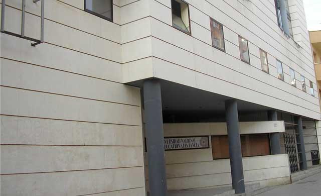 La Diputación amplía la aportación económica a la UNED de Talavera